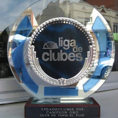 Liga de Clubes