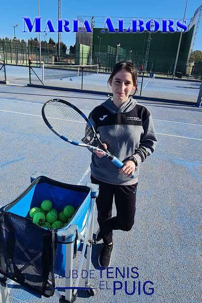 Club de Tenis El Puig